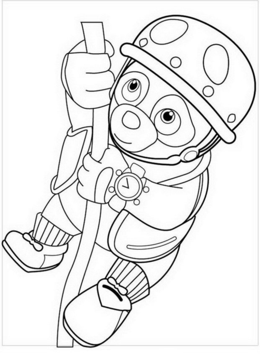 coloring book pages com - photo#14