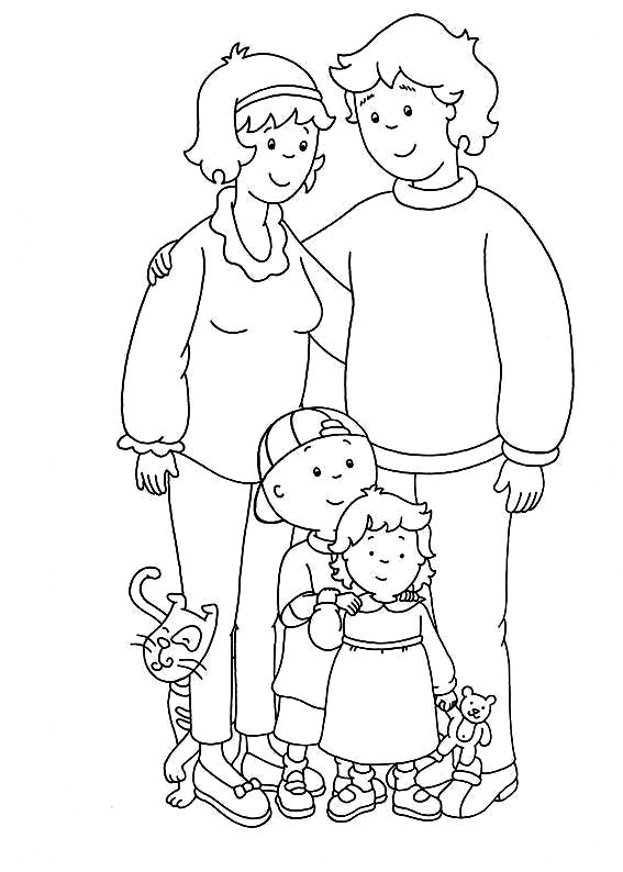 cayu colouring pages (