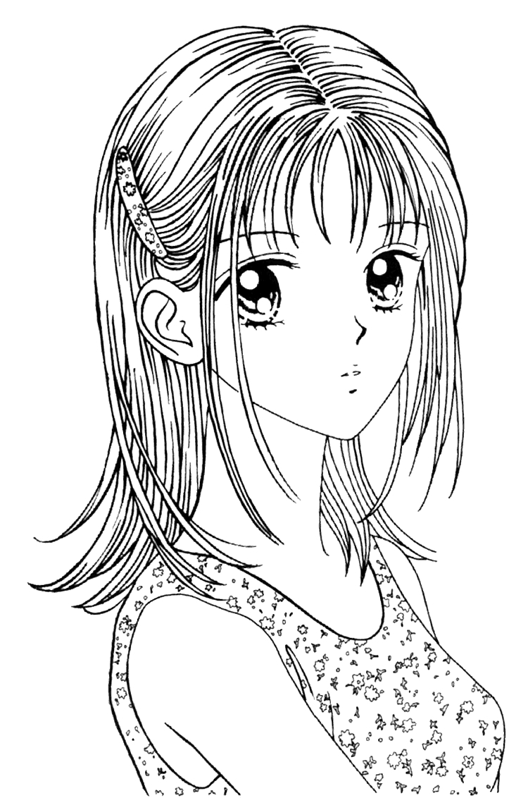 magna coloring pages - photo#7