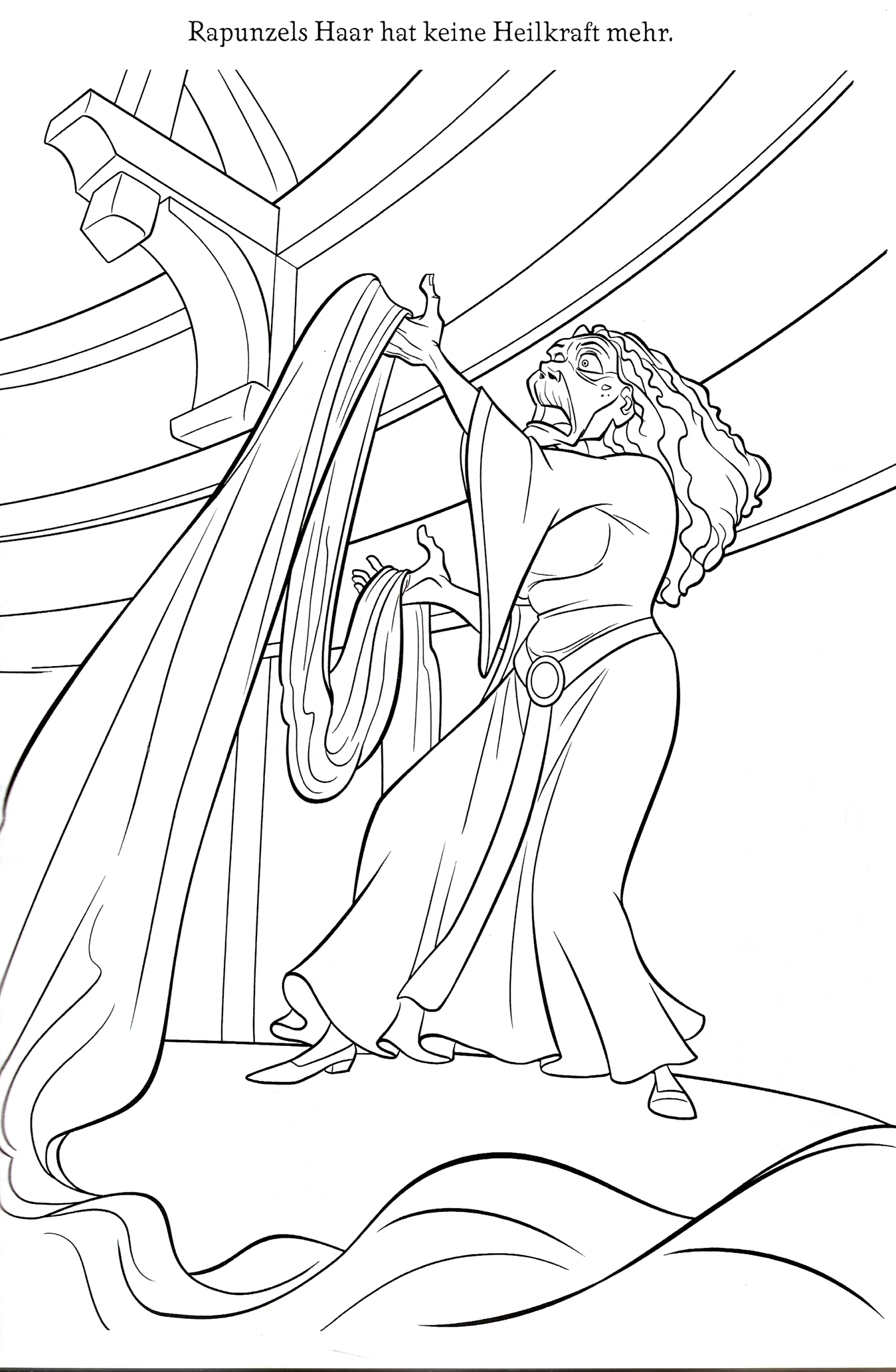 colour by number rapunzel rapunzel coloring sheets black white