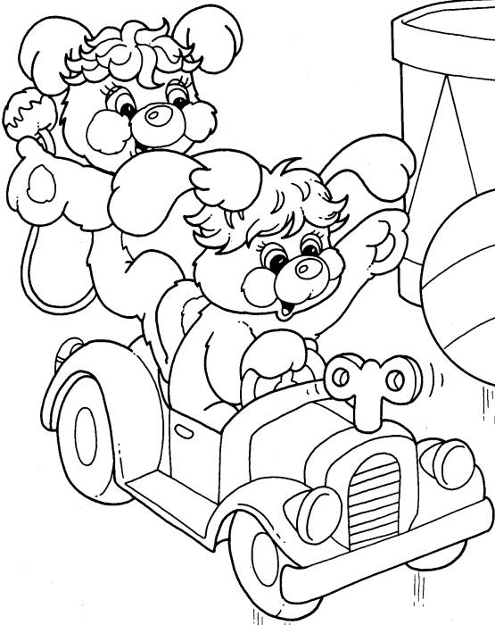 zelfs coloring pages | Zelfs coloring page | Zelfs | Pinterest | Colouring Pages ...