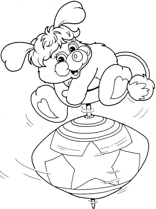 zelfs coloring pages - photo #39