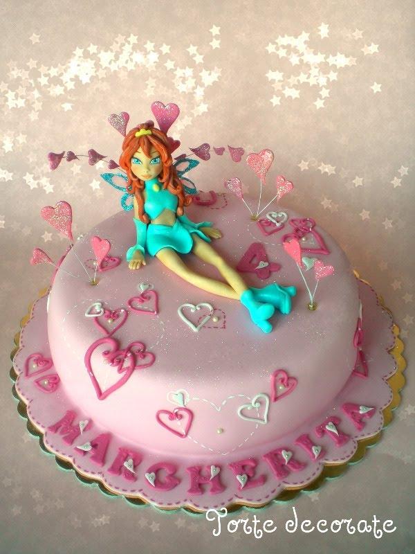 Elle Cakes
