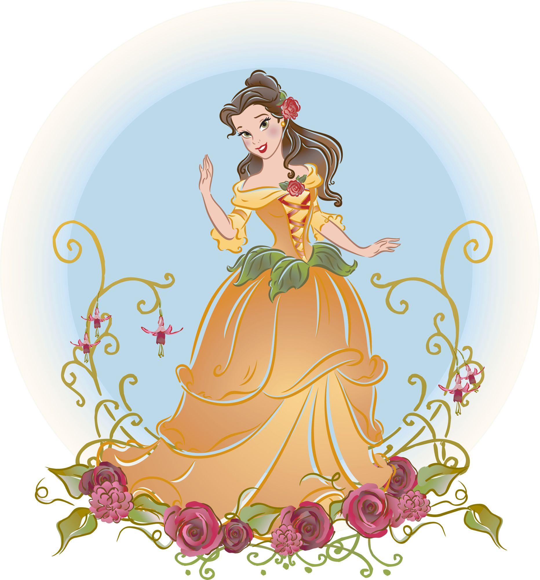 Disney Belle And Beast Ecosia