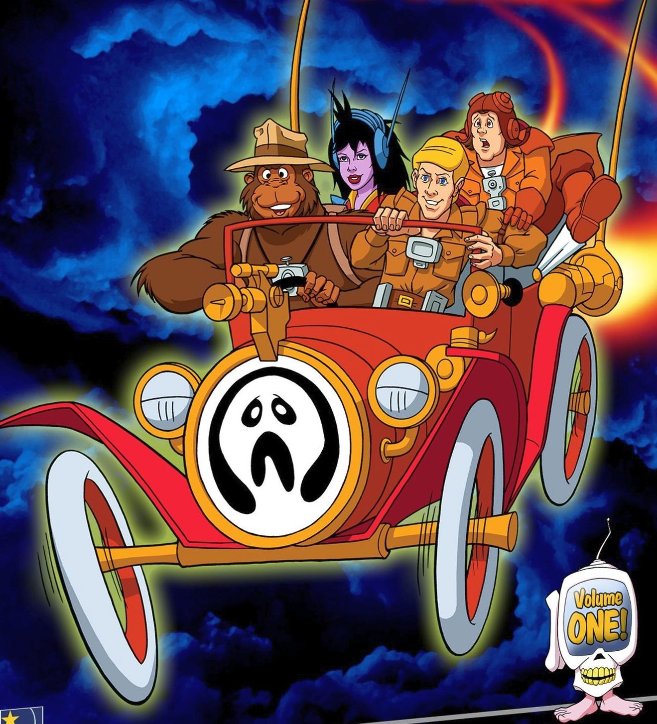 Ghostbusters Tv Amp Film Tv Movies An Forums