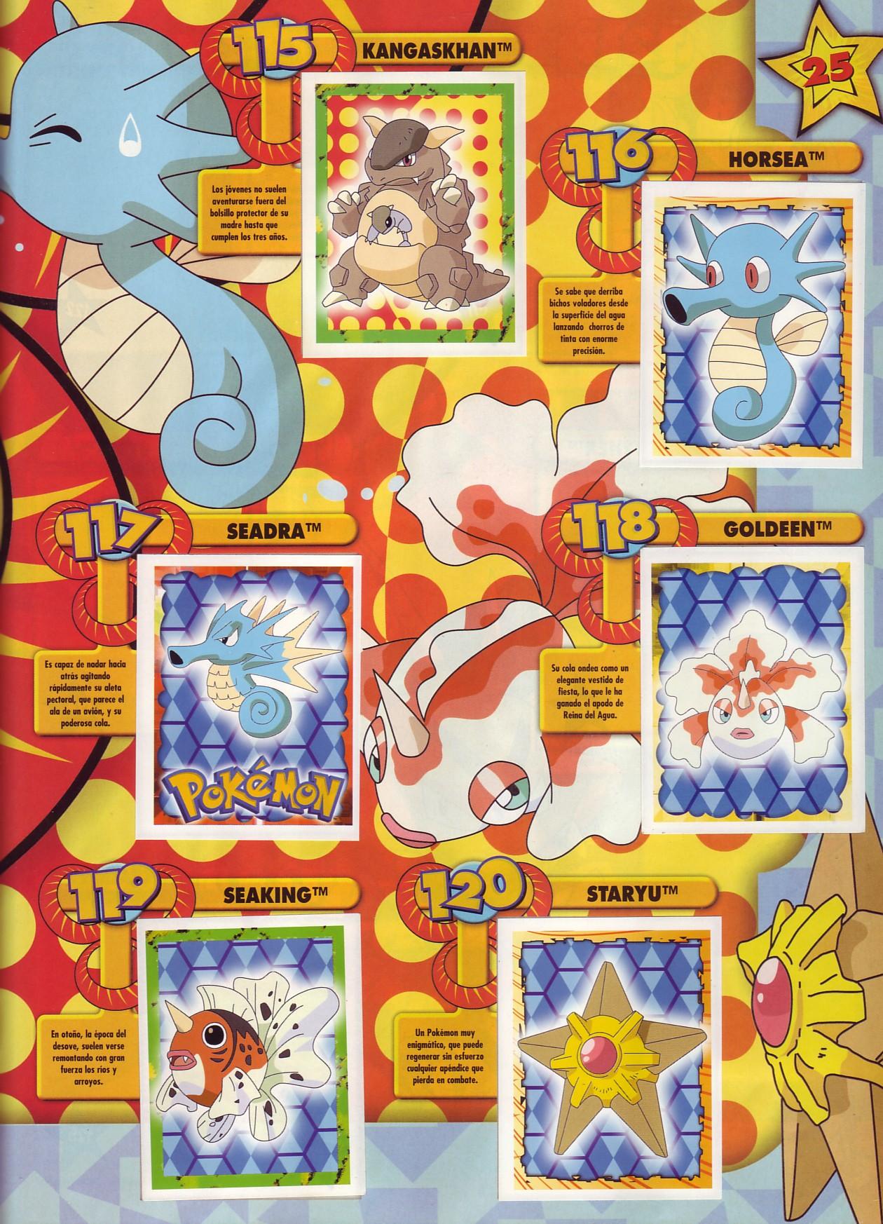 Burger King Pokemon