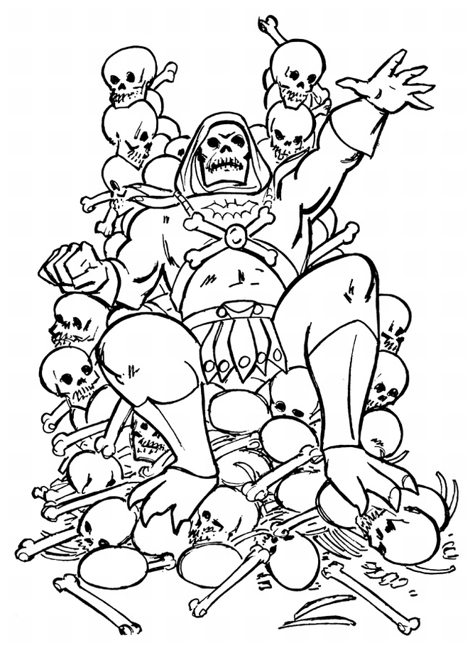 he man coloring pages - dawson on pinterest coloring pages universe and letter