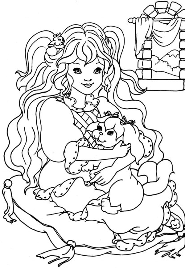 zelf coloring pages to print - photo#11