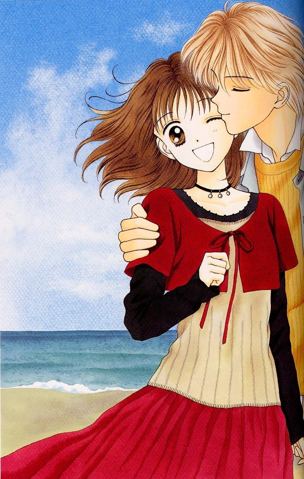 Pin by flora rose on marmalade boy anime/manga Anime