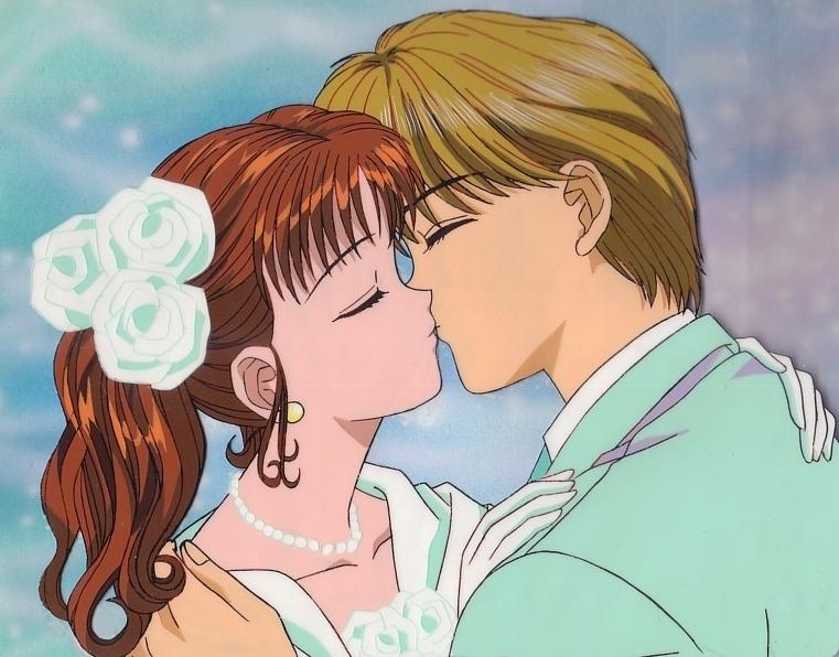 Marmalade_boy_cels022.jpg (761×596) Romantic anime