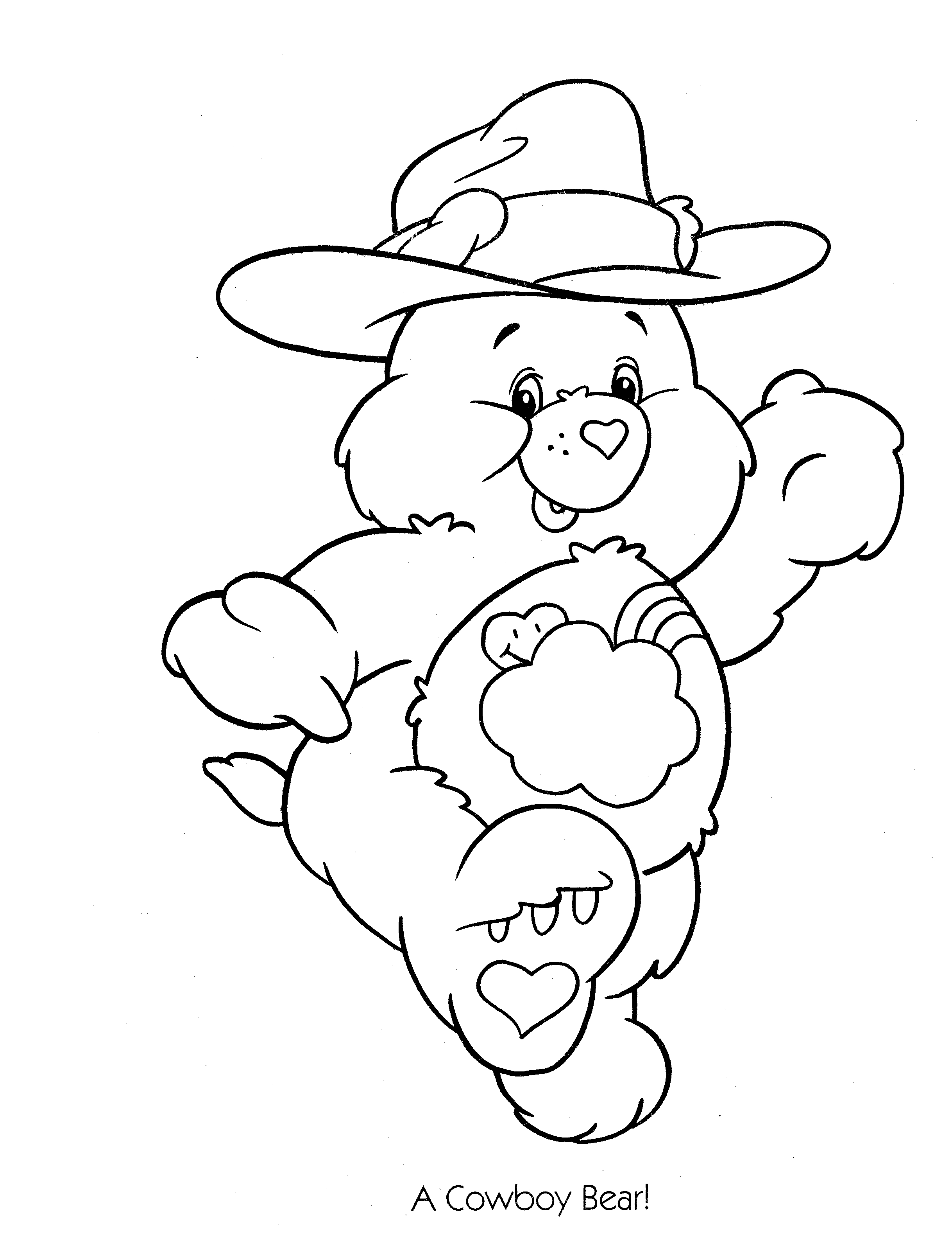 hugs and kisses coloring pages - photo#19