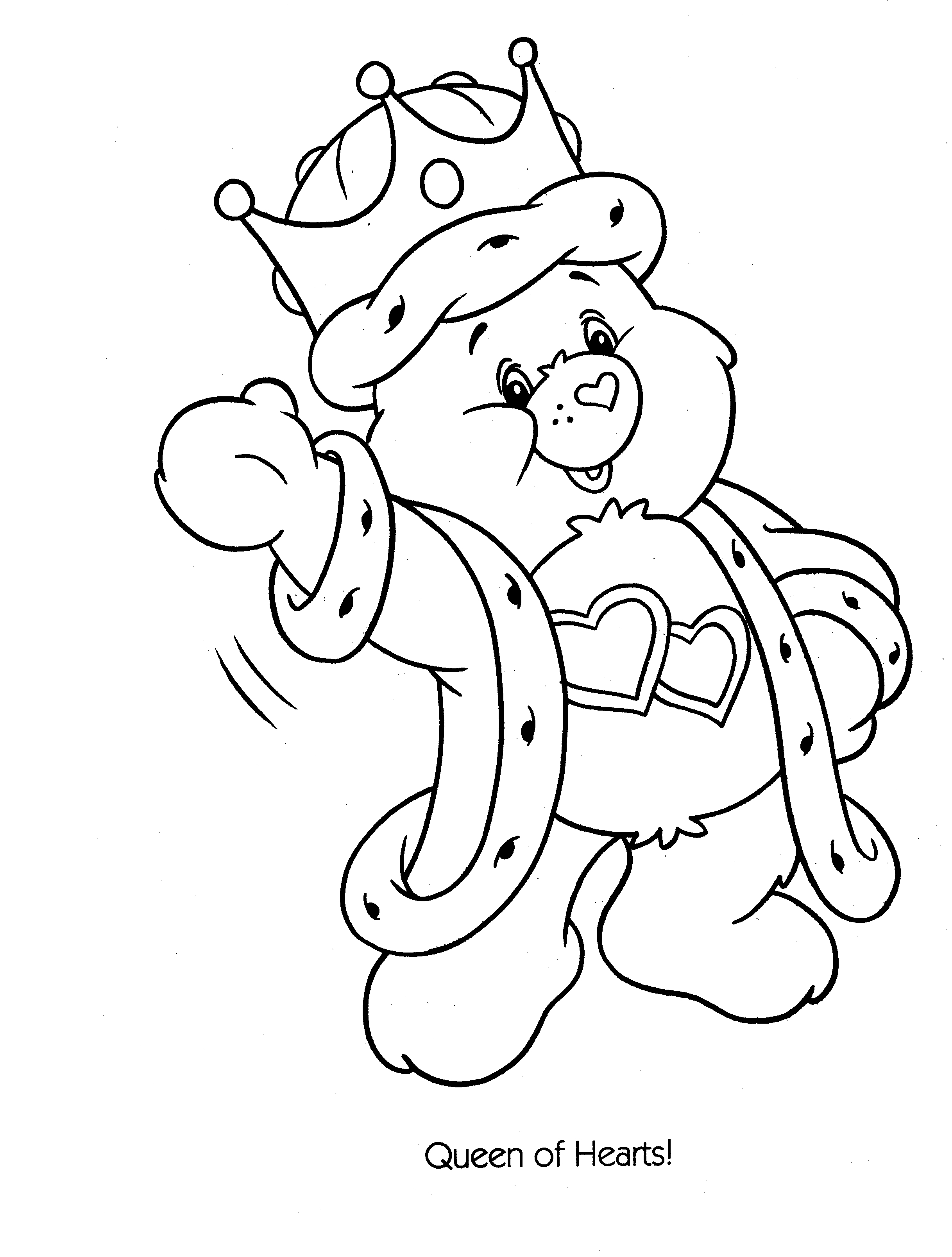hugs and kisses coloring pages - photo#11