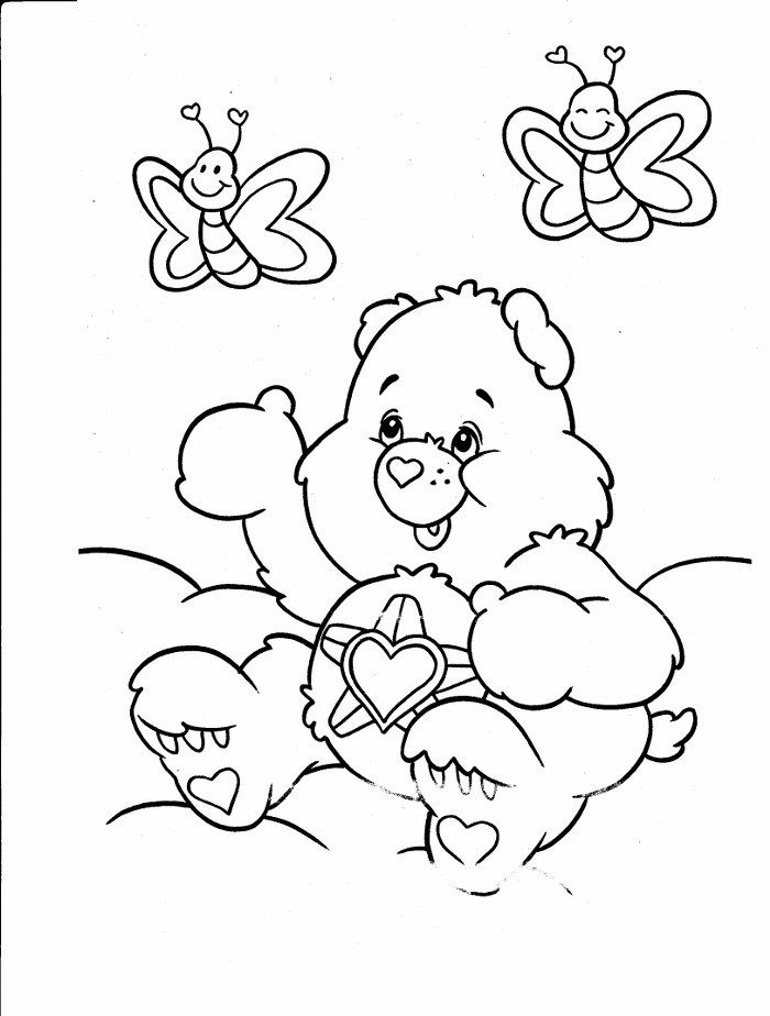 Immdacolorare on Printable Science Coloring Sheets