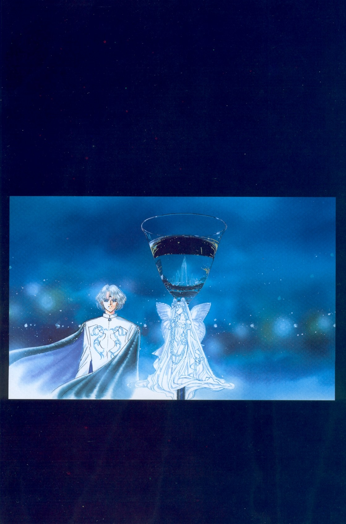 sailor moon 2 favourites - photo #27