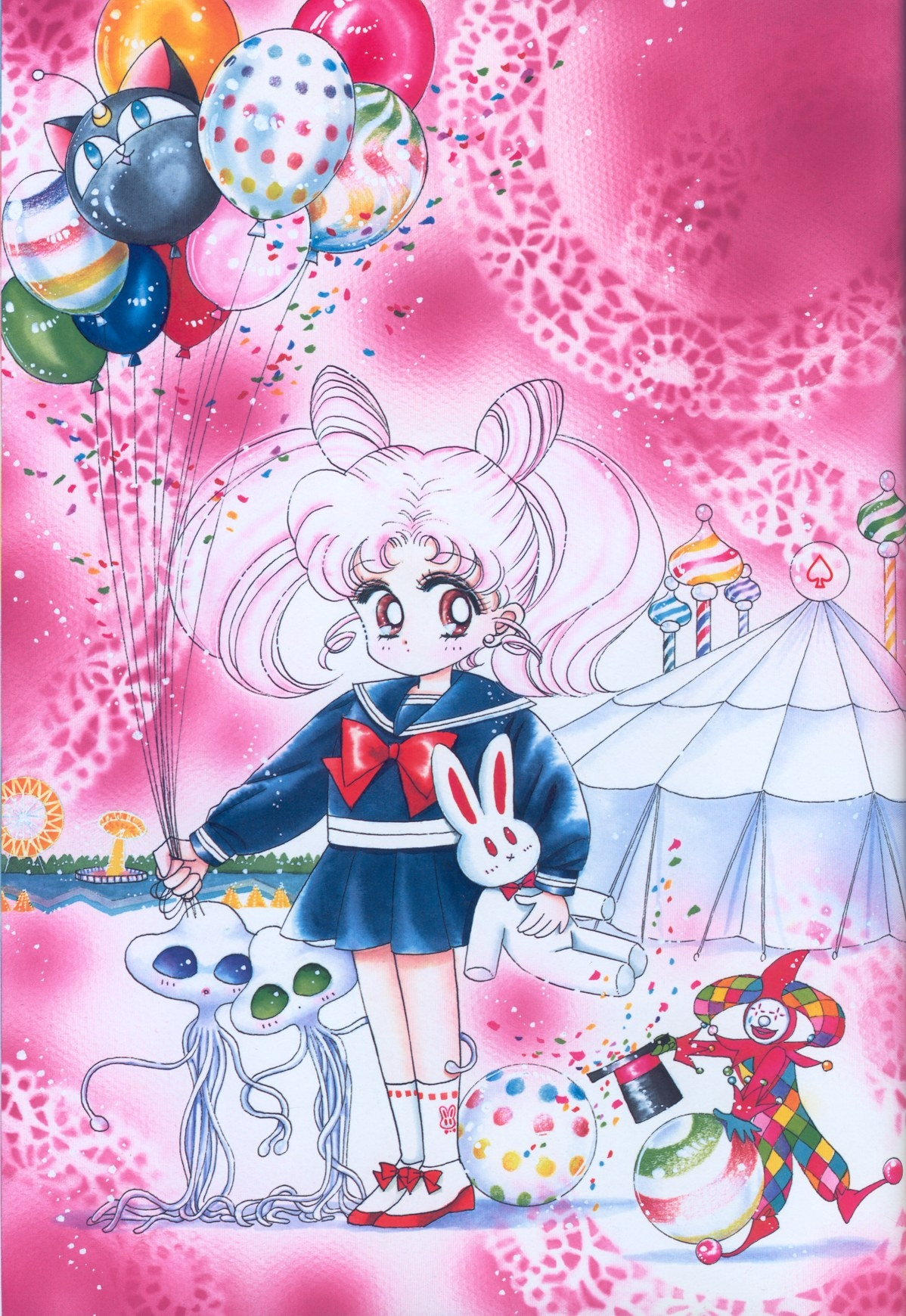 sailor moon 2 favourites - photo #4