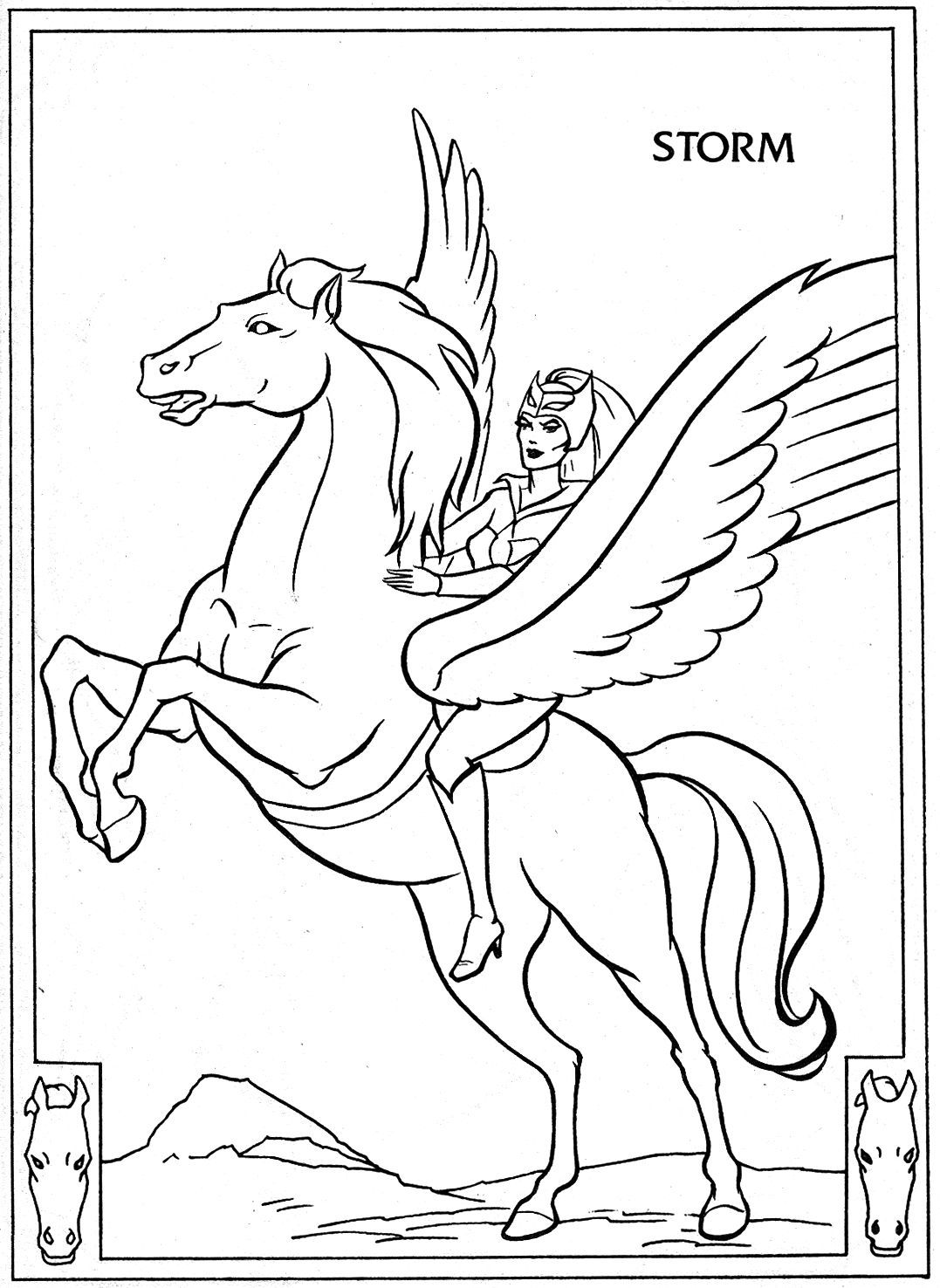 ra coloring book pages - photo #35